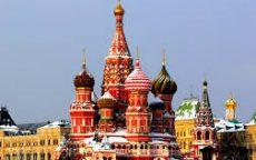 Rusko 2018 – poslední dvě letenky!!!