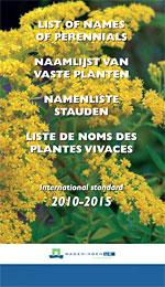 Standard rostlin / fotogalerie / seznam-trvalek