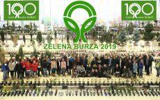 Zelená burza 2019