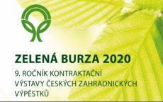 Zelená burza 2020