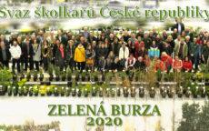 Školkařské dny 2020 – Prezentace / fotogalerie / Zelena Burza foto