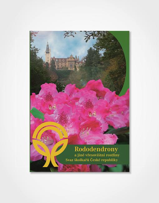 Rododendrony a jiné vřesovištní rostliny