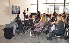 Prezentace semináře Zeleň ve městě / fotogalerie / DSC_0091