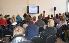 Prezentace semináře Zeleň ve městě / fotogalerie / DSC_0096