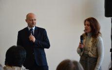 Prezentace semináře Zeleň ve městě / fotogalerie / DSC_0112