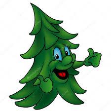 Výherci letní soutěže o vánoční stromeček