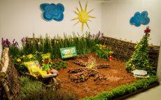 Jedlá zahrada = zahrada plná života / fotogalerie / IMG_6863