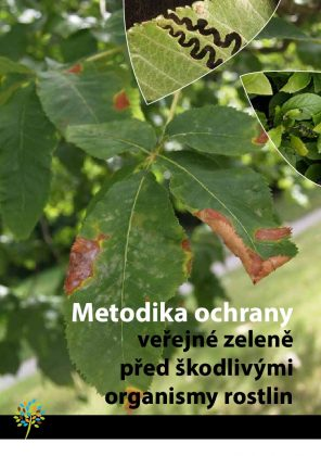 Metodika ochrany veřejné zeleně před škodlivými organismy rostlin