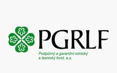 Úvěry PGRLF