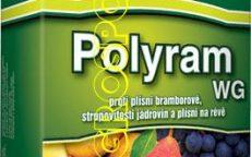 Polyram WG