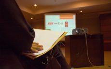 Školkařské dny 2011 – prezentace