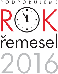 Rok řemesel 2016