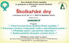 Školkařské dny 2018 / fotogalerie / zahradnictvi_12-2017zal.indd
